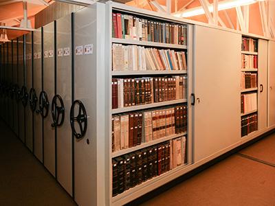 Fondos de la Biblioteca del Convento de San Francisco de Santiago