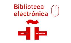 Biblioteca Cervantes